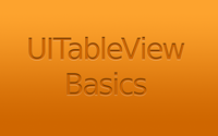 Poster-tableview-basics