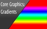 032-core-graphics-gradients-poster